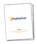 ePublisherTraining